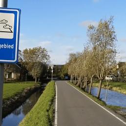 Stiltegebied Midden-Delfland