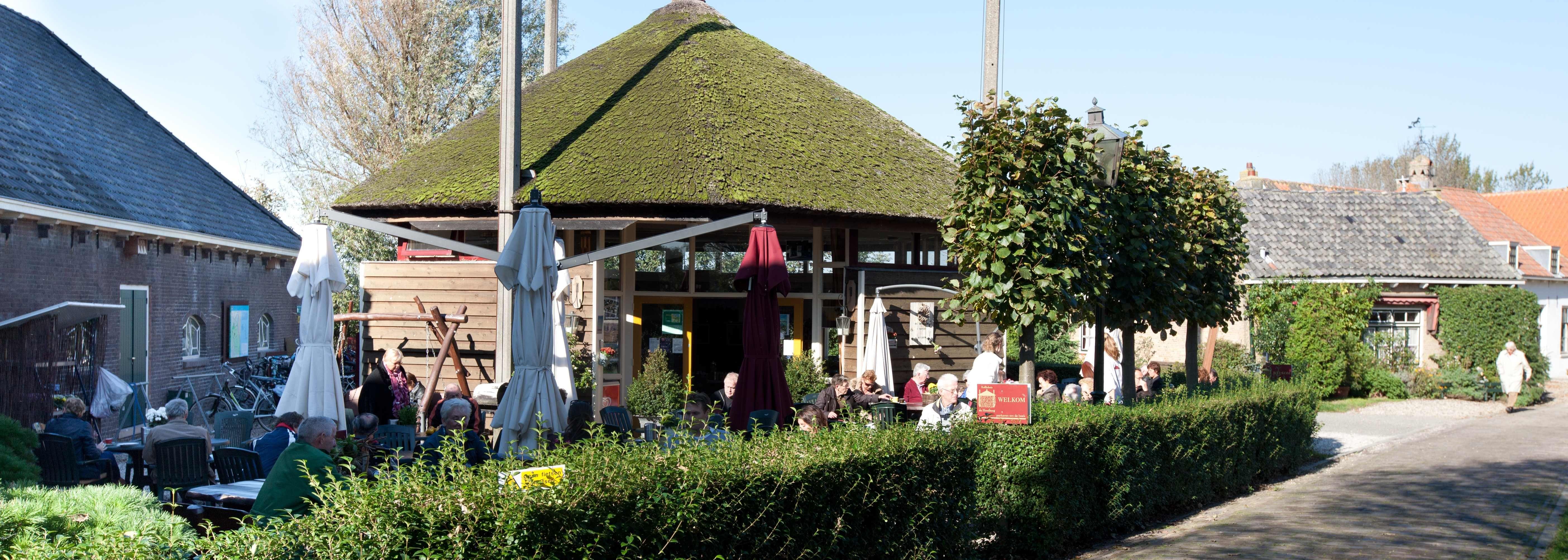 Koffiehuis De Hooiberg