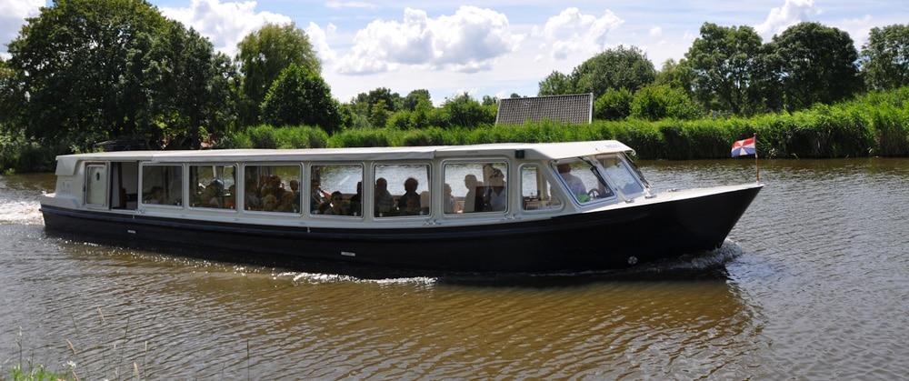 Vlaardingse fluisterboot