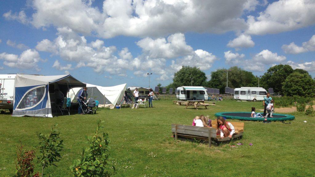 Camping Het Zonneveld