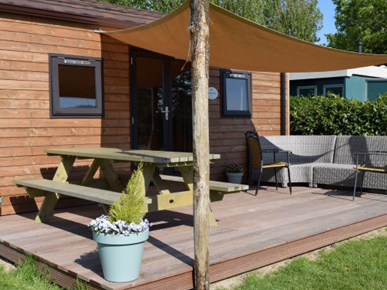 Hoeve Bouwlust - wood lodges