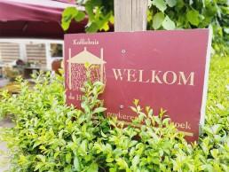 Koffiehuis Hooiberg Midden-Delfland 't Woudt