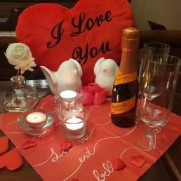 Hooiberg Midden Delfland Valentijn