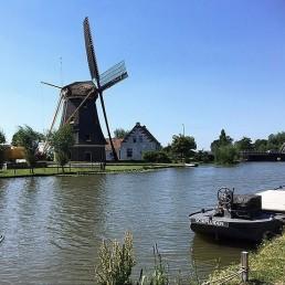 Ommetje Midden-Delfland